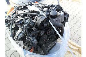 Двигатель Mercedes 164