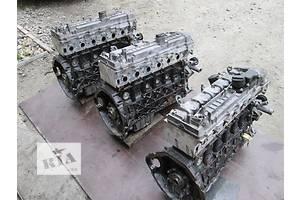 Двигатель Mercedes 211