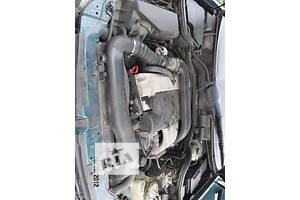 Двигатель Mercedes E-Class