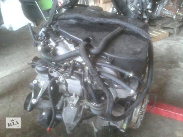 бу Детали двигателя Двигатель Легковой Mercedes Sprinter 2008 в Ивано-Франковске