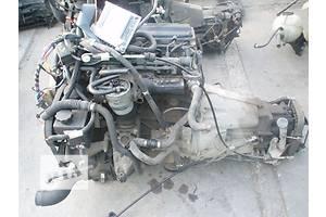 Двигатели Mercedes Viano груз.