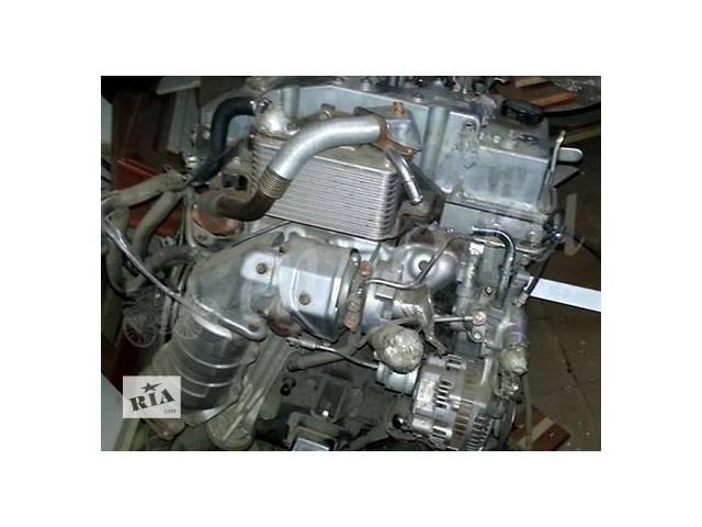 продам Детали двигателя Двигатель Легковой Mitsubishi Pajero Wagon 2005 бу в Луцке