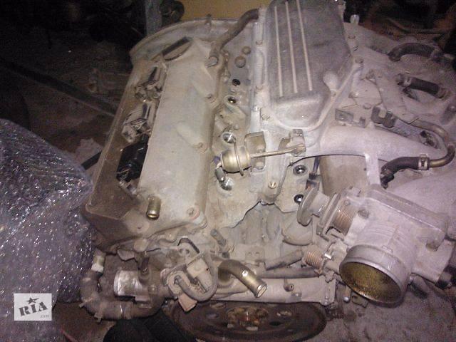 купить бу Детали двигателя Двигатель Легковой Nissan Maxima 1998 в Киеве