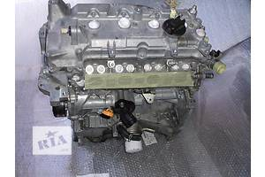 Двигатель Nissan Note