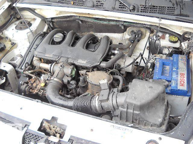 купить бу Детали двигателя Двигатель Легковой Peugeot Partner в Ровно