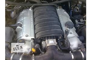 Двигатели Porsche Cayenne