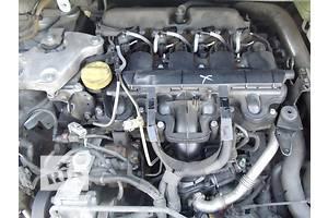 Двигатель Renault Espace