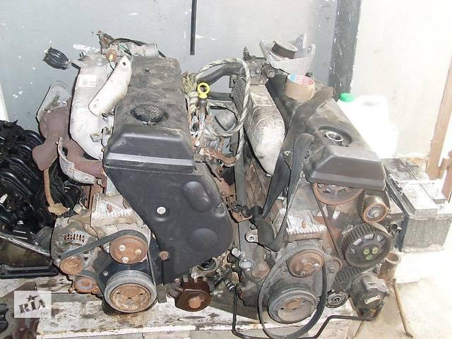 бу Детали двигателя Двигатель