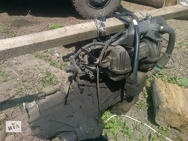 продам Детали двигателя Двигатель Легковой Skoda Felicia бу в Киеве