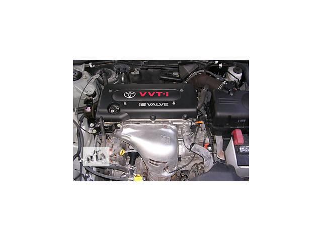 Детали двигателя Двигатель Легковой Toyota Camry 2004- объявление о продаже  в Луцке