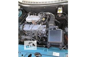 Двигатели ВАЗ 2109