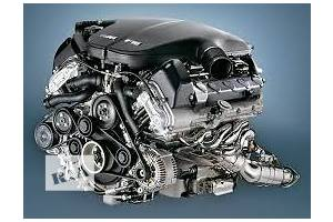 Двигатели Volkswagen B2