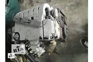 Двигатели Volkswagen Corrado