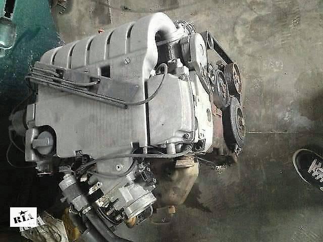 Детали двигателя Двигатель Легковой Volkswagen Corrado Volkswagen Corrado 2.9 VW Golf- объявление о продаже  в Жовкве