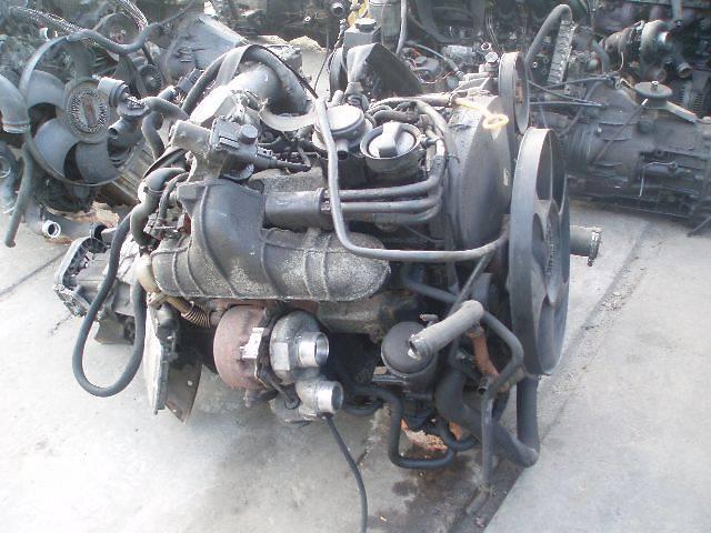 бу Детали двигателя Двигатель Легковой Volkswagen Crafter в Александрие