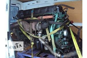 Двигатели Volvo FM