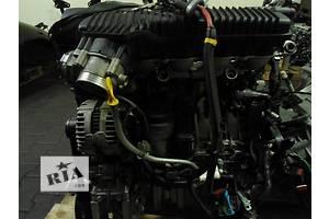 Двигатель Volvo V50