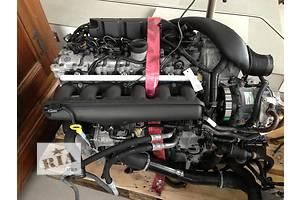 Двигатель Volvo XC70
