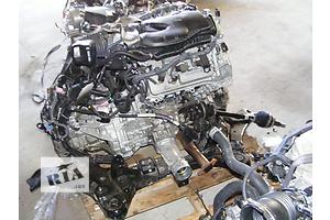 Двигатель Lexus RX