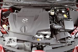 б/у Турбина Mazda CX-7