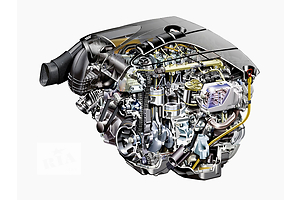 б/у Топливный насос высокого давления/трубки/шест Mercedes CLC