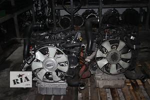б/у Двигатель Sprinter груз.