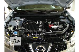 б/у Рулевые рейки Nissan Qashqai
