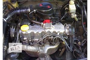 б/у Двигатель Opel Ascona