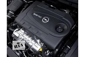 б/у Двигатель Opel Insignia