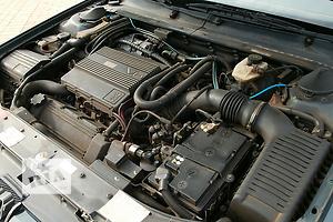 б/у Генератор/щетки Peugeot 605