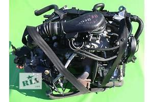 б/у Двигатель Peugeot Expert груз.