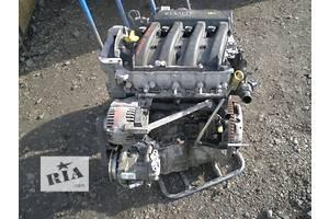 Двигатель Renault Kangoo