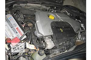 б/у Бампер задний Renault Kangoo