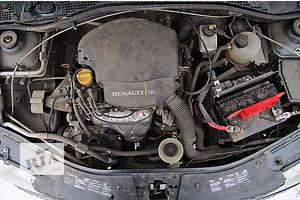 б/у Стартеры/бендиксы/щетки Renault Logan