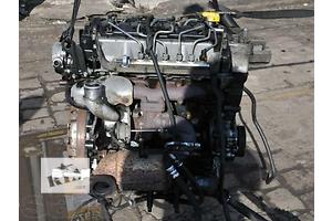 б/у Капот Renault Master груз.