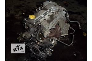 б/у Двигатель Saab 9-3
