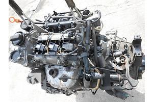 б/у Двигатель Seat Ibiza
