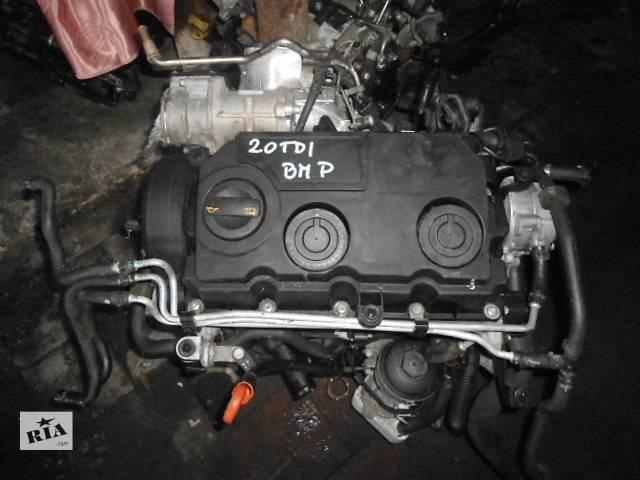 Двигатель на шкоду дизель