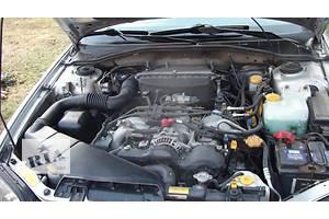 б/у Двигатели Subaru Outback