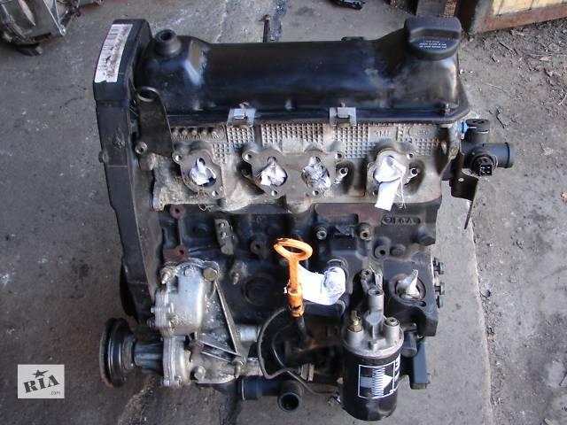 двигатель фольксваген 1.6 бензин устройство