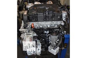 Двигатель Volkswagen Passat B7