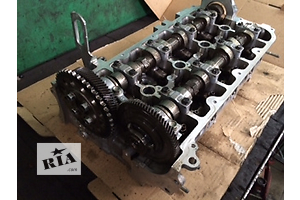 Головка блока Mazda CX-7