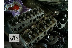 Головки блока ГАЗ 53