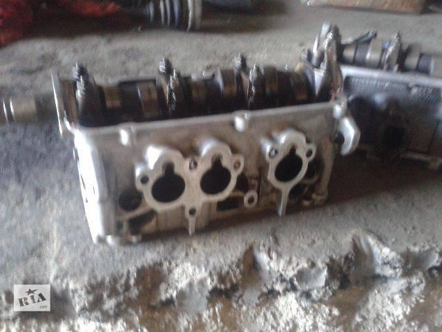 купить бу Детали двигателя Головка блока Легковой Audi 100 1993 в Запорожье