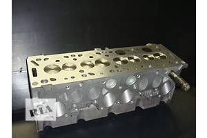 Головка блока Citroen BX