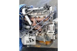 Головка блока Fiat Ducato