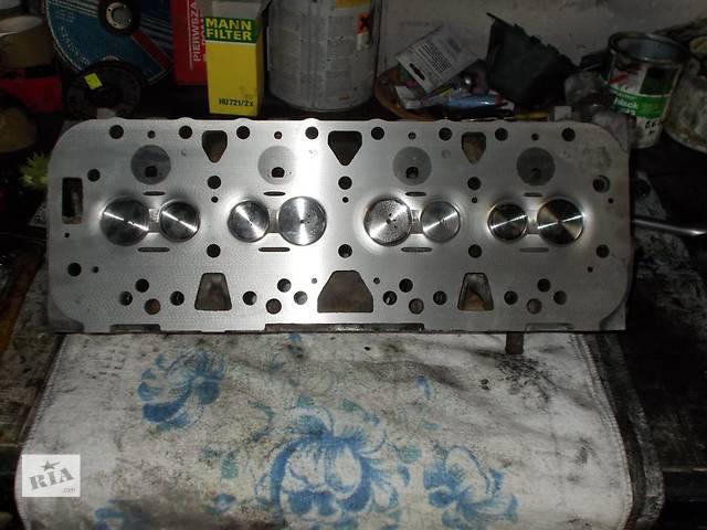 купить бу Детали двигателя Головка блока Легковой Ford Sierra 2.3 в Львове