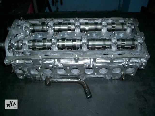 бу Детали двигателя Головка блока Легковой Hyundai H 1 2,5CRDI d4cb в Львове