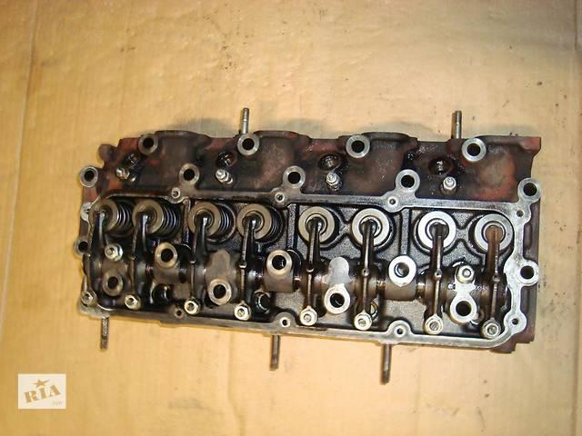 купить бу Детали двигателя Головка блока Kia Pregio 2.7d в Львове