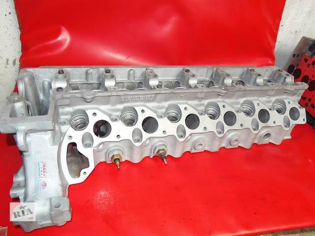 купить бу Детали двигателя Головка блока Легковой Mercedes G-Class 2.9d/td в Львове
